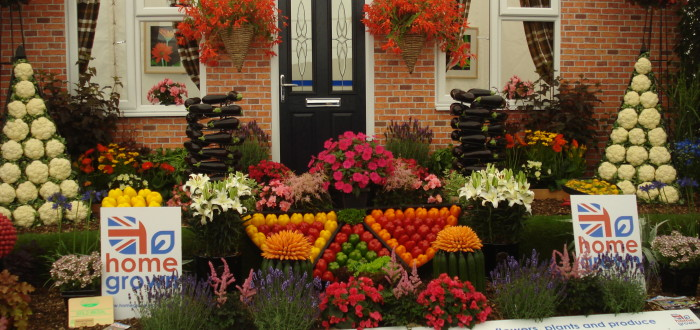 Home Grown at Great Yorkshire Show