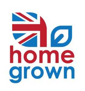 Home Grown TM logo