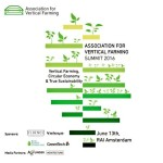 Association for Vertical Farming meeting