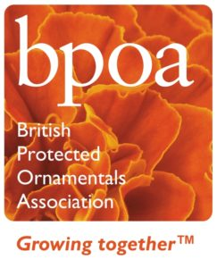 British Protected Ornamentals Association