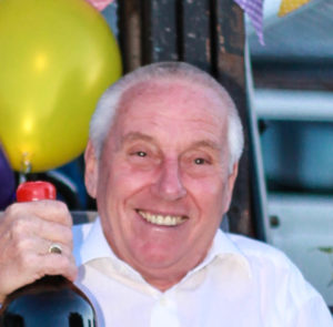 Duncan Taylor retires from the management committee.